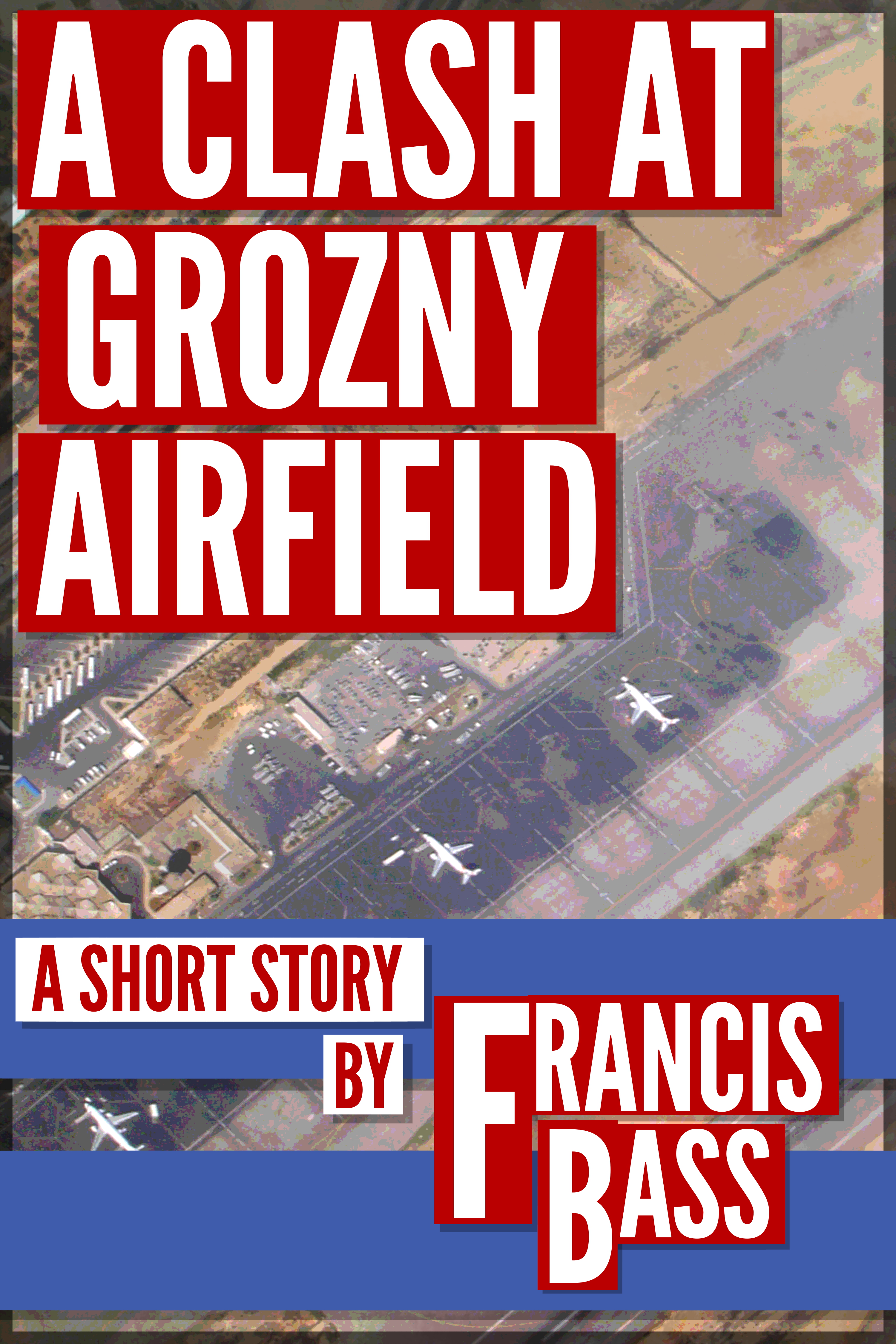 A Clash at Grozny Airfield