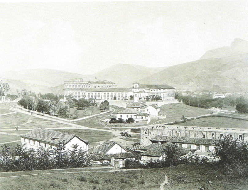 Frond,_Cicéri_-_Palácio_Imperial_da_Quinta_da_Boa_Vista